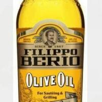 OLIVE OIL FILIPPO BERIO 500ML