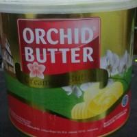 BUTTER ORCHID 2Kg