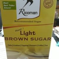 LIGHT DARK BROWN SUGAR PREMIUM