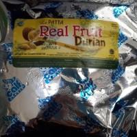 SELAI REAL FRUIT DURIAN MERO 1Kg