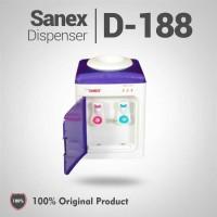 Dispenser Sanex   TUTUP D188 Air Minum Galon Ningrat Collection