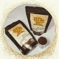 Kopi gunung Kawi D'Cla Coffee125 gr
