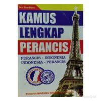 Kamus Lengkap Perancis - Kamus Bahasa Perancis Indonesia