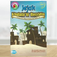 Jejak Khulafa'ur Rosyidin - Seri 2