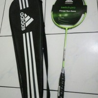 Promo Raket Badminton Adidas Switch Pro Original