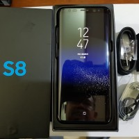 Samsung Galaxy S8 Dual Sim Global Like New