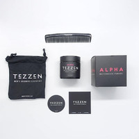 Pomade Tezzen Alpha Water Based 100 gram