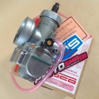 Karburator PE 28 Sudco Asli Original dan Baru