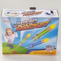Jump Rocket - Pump Rocket - mainan anak