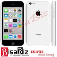 iPhone 5C (32Gb) 2nd ORIGINAL GARANSI 1BULAN Bukan Refurbished