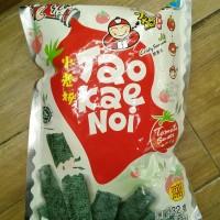 Tao Kae Noi Crispy Seaweed Import Thailand 32gr/36gr - Tomato Sauce