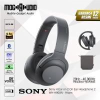 Sony H.Ear on 2 On Ear Headphone 2 WH-H900N / H900 N