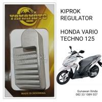 Harga Kiprok Vario 125 Katalog.or.id