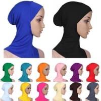 20 Jenis Termurah Khimar pet antem simple pet jilbab pet hijab pet wol