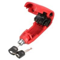 Grip lock Stang ukuran 22mm sd 28mm stainlis
