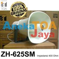 Harga toa zh 625sm horn speaker corong 100 original 625 sm | Pembandingharga.com