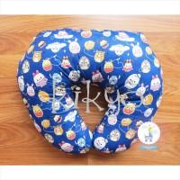 Bantal menyusui disney ballons navy / bansui / kikyo / nursing pillow