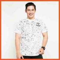 METALIZER x Samuel Zylgwyn Tumblr Tee T-Shirt Kaos Cowo 1033 Putih