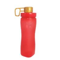 SALE Botol Minum Merah Anti Tumpah / Splash Bottle Oriental Tulipware