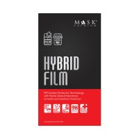 Huawei Honor 8X - MPLW - Hybrid Film