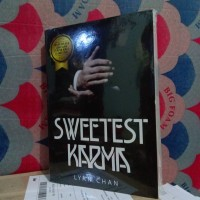 Novel - SWEETEST KARMA -