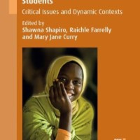 Educating Refugee-background Students: Critical Issues and Dynamic Co