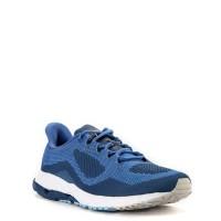 Harga sepatu sport pria league biru original overcloud | Pembandingharga.com