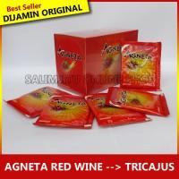 Agneta Red Wine Original Pengganti Tricajus