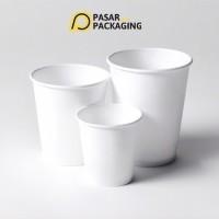 Custom Printed Paper Cup 12oz