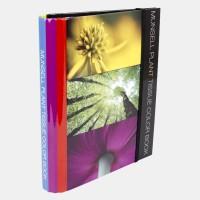 Munsell® Plant Tissue Color Chart - Plant Munsell Bagan Warna Daun