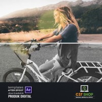 STYLISH Slideshow | Videohive After Effect Template