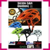 Harga dikirim dari bandung helm sepeda cairbull enduro xc am bahan | Pembandingharga.com