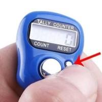 HOT SALE Tasbih Digital Finger Counter: Tasbih Cincin Jari Murah Harga