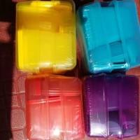 HOT SALE calista otaru premium sealware 7g set 14 buah - Merah
