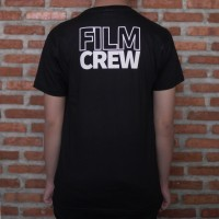 [Size S] T-Shirt / Kaos Film Crew - Studio Antelope