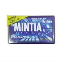 Mintia, Asahi, Permen Mint, Permen Jepang, Po Japan