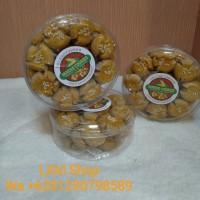 Peanut cookies 250 gr