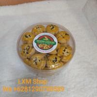 kou so almond cookies 250 gr