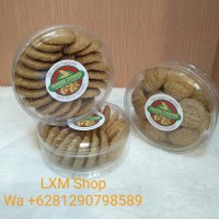 outmeal cookies 250 gr