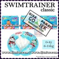 SWIMTRAINER - BAN RENANG / PELAMPUNG BAYI / BABY SWIM TRAINER