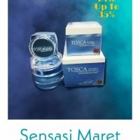Tosca Sozo isi satu paket isi 2