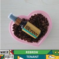 REBREW JUST BREW IT MULTI_TASKING COFFEE OIL - Minyak Kopi