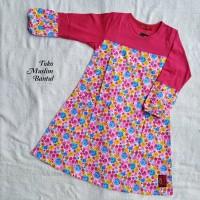 Baju Anak Perempuan Lucu OKA OKE Size 3