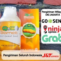 Obat Infeksi Saluran Pencernaan - QnC Jelly Gamat Original