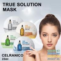 CELRANICO face mask / masker wajah / original KOREA 100%