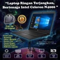 """HP 14-ck0013TU Silver - Intel N4000,4GB,1TB,Intel HD,14""""HD,Win 10"""