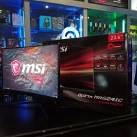 Monitor MSI Optix MAG241C Full HD 24inch 144Hz Refresh Rate