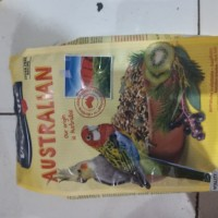 makanan burung vitakraft australian for cocktail 750 gr paruh bengkok