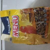 makanan burung vitakraft canary kenari 500 gr