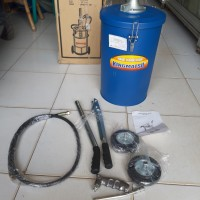 pompa minyak gemuk hand grase pump